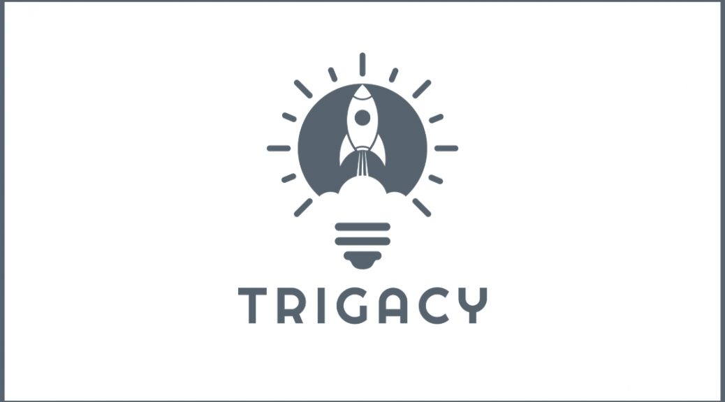 Trigacy v3 launched on 4th April, 2020