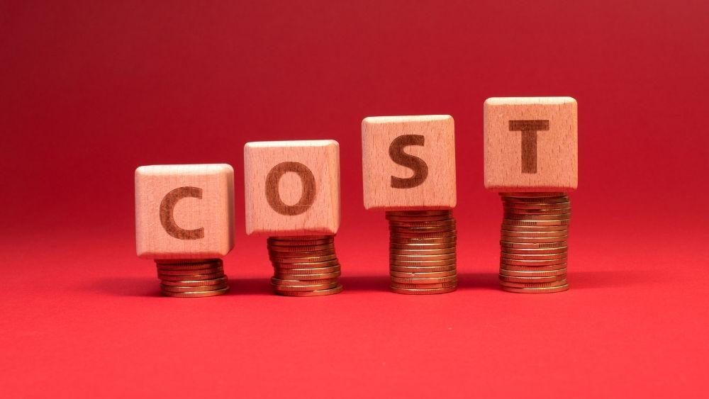How much should my start-up marketing cost?